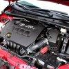 Toyota Corolla Altis 1.8 Grande 2017 CVT-i-1.8 Engine