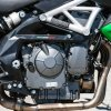 Benelli TNT 600cc 2017 - engine