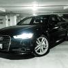 Audi A6 2016 Lights