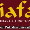 Ziafat Logo