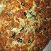 Steak & Pizza Delicious Dish