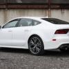 Audi A7 2016 White