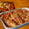 Pitacos Classic Lasagna