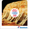 Domino's pizza deal 7