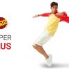 Jazz Super Plus