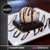 Del Frio Brownie Ice Cream
