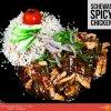 Insomnia Kitchen Chicken Chilli