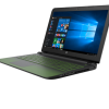 HP Pavilion Gaming Notebook 15-AK021TX Design