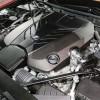 Lexus LC - Engine