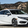 Honda Civic 1.5L Turbo 2016 Exterior