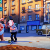 Captain Underpants The First Epic Movie 4