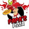 Papas Pizz