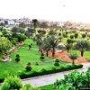 Zamzama Park