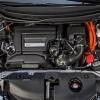 Honda Civic - Engine