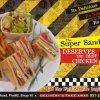 Food Garage The Super Sandwich