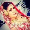Kubra Khan In Bridal Wear