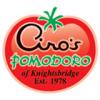 Ciros Pomodoro Logo