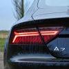 Audi A7 2016 Back Light