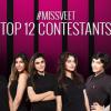 Veet Pakistan 2017 Top 12 Contestants