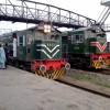 Rawalpindi Railway Station Trains