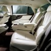 Lexus LC -  Frond Seats