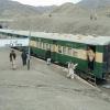 Shela Bagh Railway Station - Complete Information