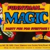 FUNNYMAN MAGIC