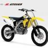 Suzuki RM-Z250  - Price, Review, Mileage, Comparison