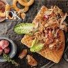Doner Kabab Tasty Dish