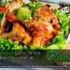 Damascus Grilled Chicken