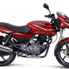 Bajaj Pulsar 150 - Red