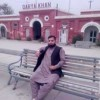 Darya Khan Railway Station - Sitting Area