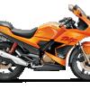 Hero Karizma ZMR - Orange