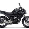 Yamaha FZ V3.0 FI 2