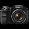 Sony Cyber-shot DSC-H200 mm Camera Front side