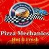 Pizza Mechanics