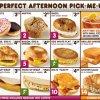 Dunkin Donuts Deals