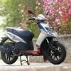 Aprilia SR 125 - looks 3