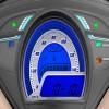 TVS Wego meter