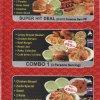 Jamil's Foods Centre Combo Deals