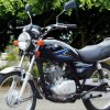 Suzuki GS-150 Bike