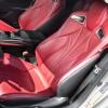 Lexus RC F - Frond Seats