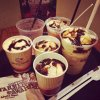 Gloria Jeans Coffees Dessert