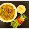 La Cocina Delicious Biryani