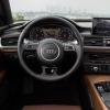 Audi A7 2016 Front Inside