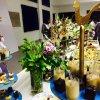 Marigold and Honey Cafe Salad Bar