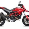 Ducati Hypermotard 939 - red