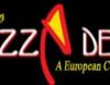 Euro Pizza Den Logo
