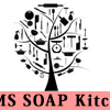 SAMS SOAP KITCHEN Logo