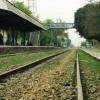 Hafizabad Railway Station Tracks